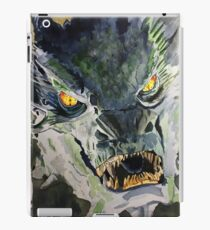 Dragon art iPad Case/Skin