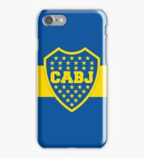 Boca Juniors iPhone Case/Skin