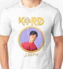 KARD / K.A.R.D Jseph Unisex T-Shirt