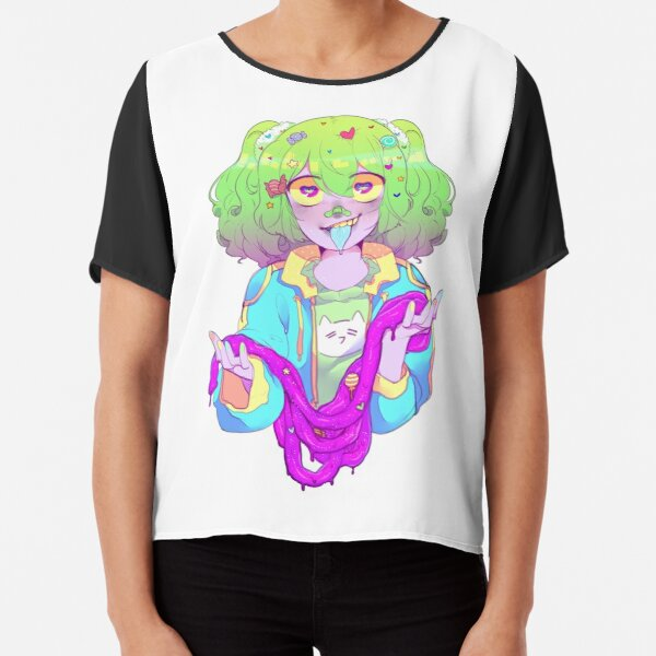 Candy Gore T Shirts Redbubble Candy gore commission for @jaysconfused !! redbubble