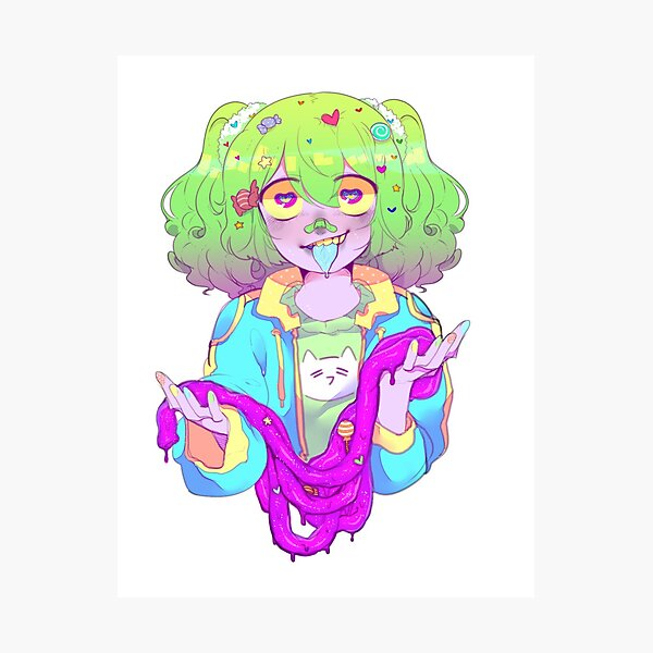 Candy Gore Wall Art Redbubble High quality candy gore gifts and merchandise. redbubble