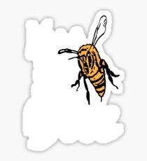 Beez Sticker