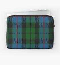 Morrison Society Clan/Family Tartan  Laptop Sleeve