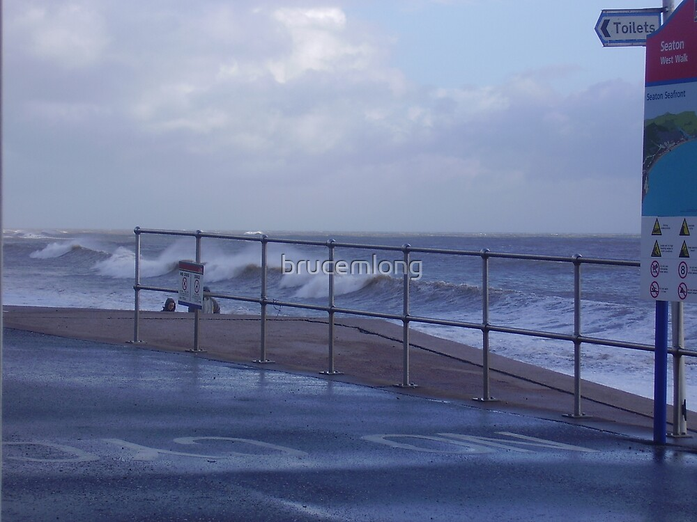 high tide by brucemlong