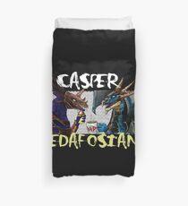 CASPER EDAFOSIAN Duvet Cover