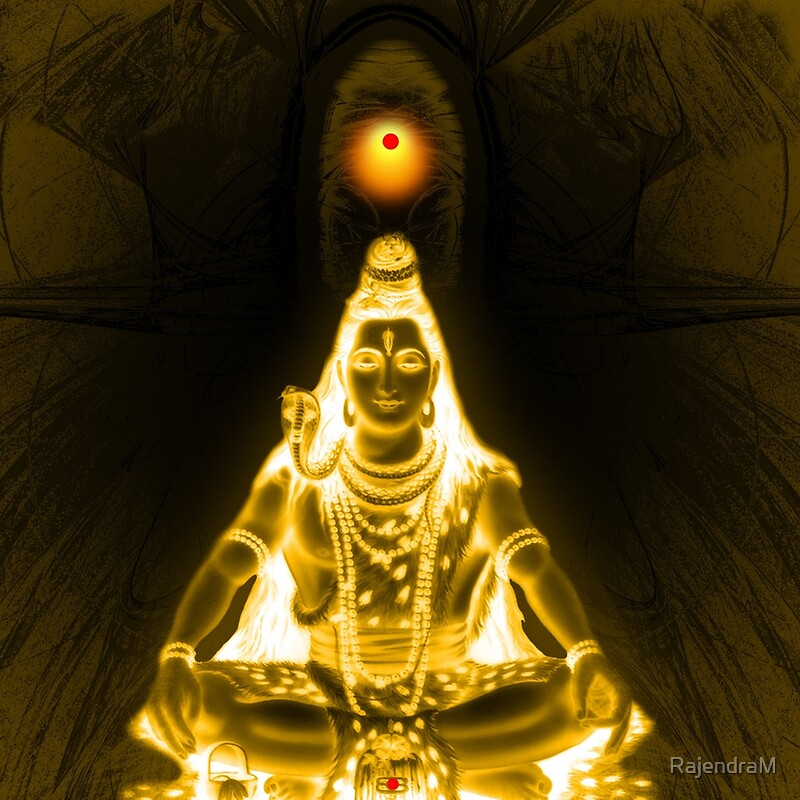 """""""Shiva the Destroyer/Creator"""" Photographic Prints by ..."""