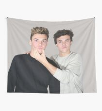 Dolan Twin twin Wall Tapestry