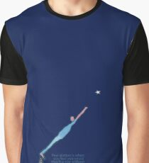 Touch a Star Graphic T-Shirt
