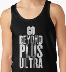 Go Beyond! Tank Top