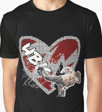 Shawn Michaels Graphic T-Shirt