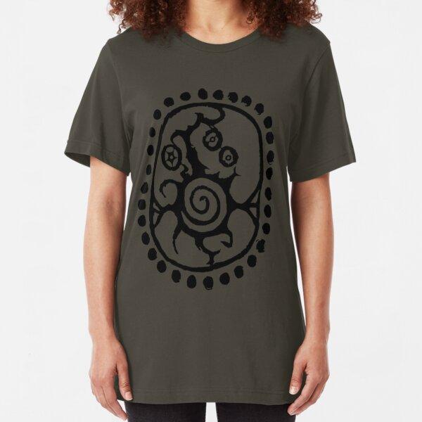 House Telvanni Slim Fit T-Shirt