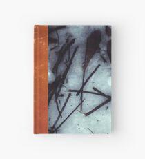 Winter Hardcover Journal