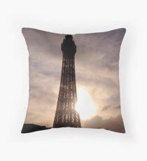 Towering Throw Pillow