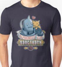 Alphonse's Cat Sanctuary Unisex T-Shirt