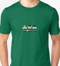 """Sensi Tee: Germany: """"Nationalmannschaft"""" (""""National Team"""") T-Shirt"""