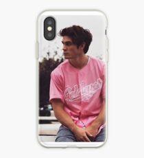 KJ Apa iPhone Case