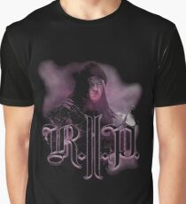 The Undertaker Graphic T-Shirt