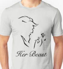Her Beast Unisex T-Shirt
