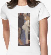 Gustav Klimt - Hope 1 1903 T-Shirt