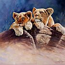 Brothers by eric shepherd