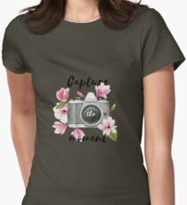 Capture the moment T-Shirt