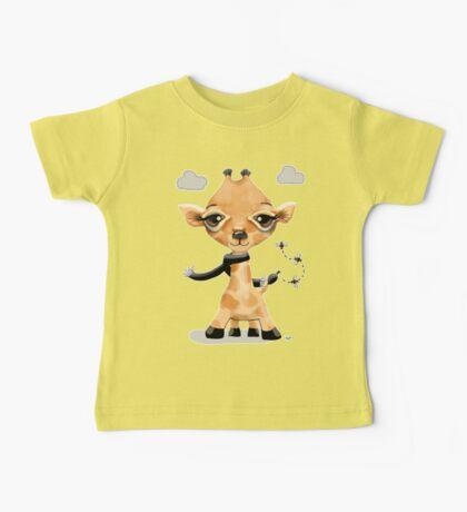 Little Giraffe Kids Clothes
