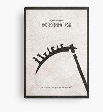 The Seventh Seal aka Det Sjunde Inseglet Canvas Print