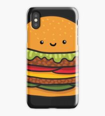 burger iPhone Case