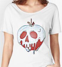 taste my poison apple Women's Relaxed Fit T-Shirt