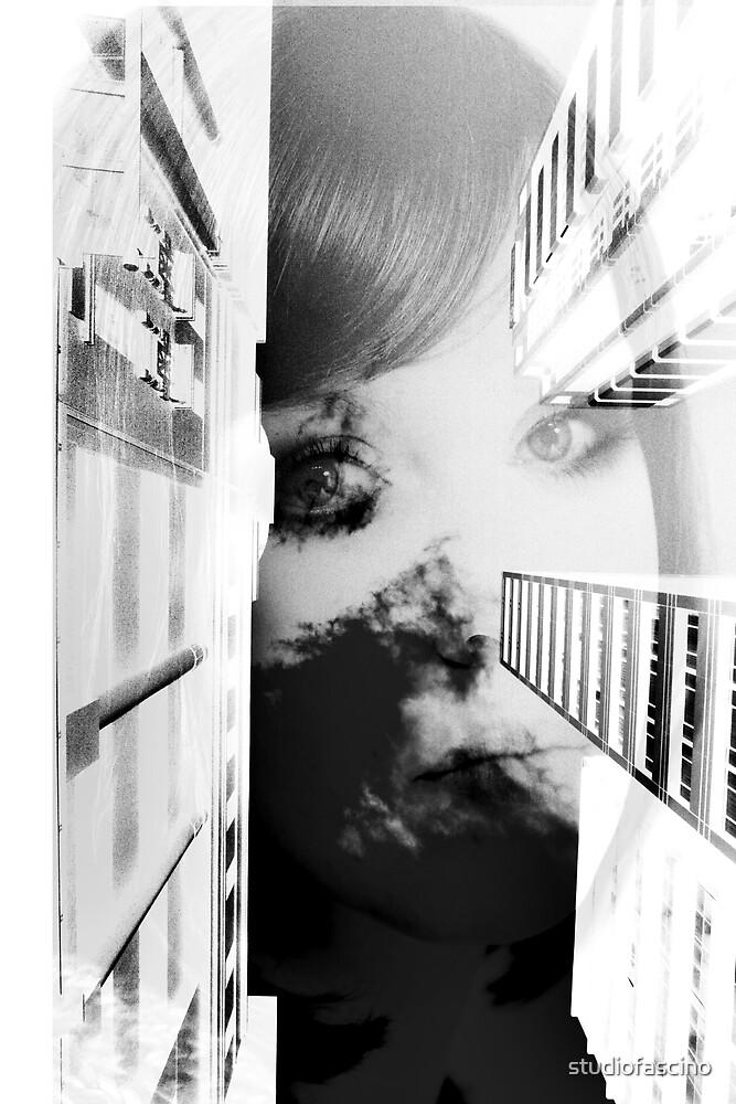 selfportrait by studiofascino