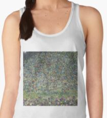 Gustav Klimt - Apple Tree I Women's Tank Top