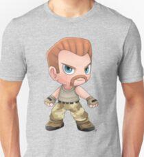 Chibi Abraham Ford Unisex T-Shirt