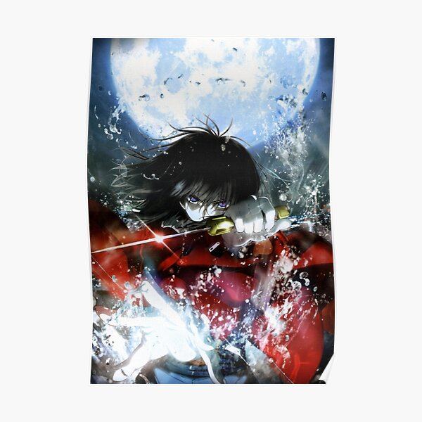 Anime 001 Poster