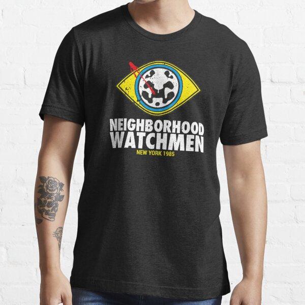 Neighborhood Watchmen Essential T-Shirt