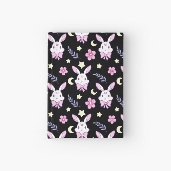 Sakura Bunny Hardcover Journal
