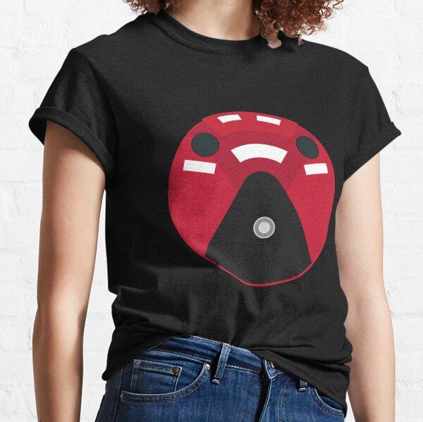 Germanium Fuzzy Face Pedal Classic T-Shirt