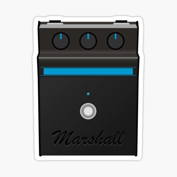 Bluesbreaker Pedal Sticker