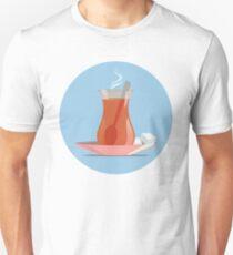 Turkish Tea Unisex T-Shirt