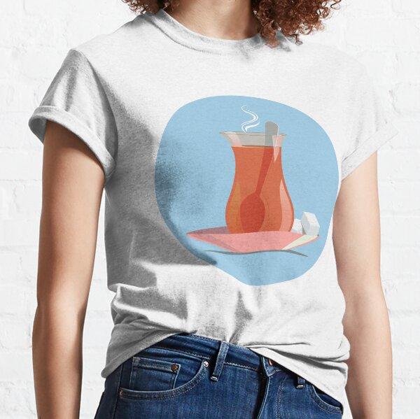 Turkish Tea Classic T-Shirt