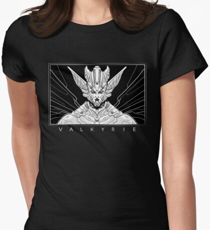 Space Valkyrie T-Shirt