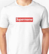 Supermeme Supreme Unisex T-Shirt