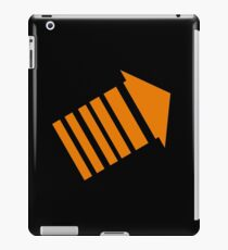 legion arrow iPad Case/Skin