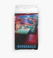 Riverdale season 1 Duvet Cover