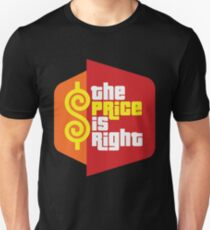 7ebf6152 The Price is Right Slim Fit T-Shirt