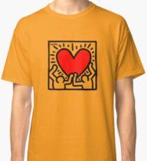 KEITH HARINGS 1 Classic T-Shirt