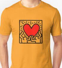 KEITH HARINGS 1 Unisex T-Shirt