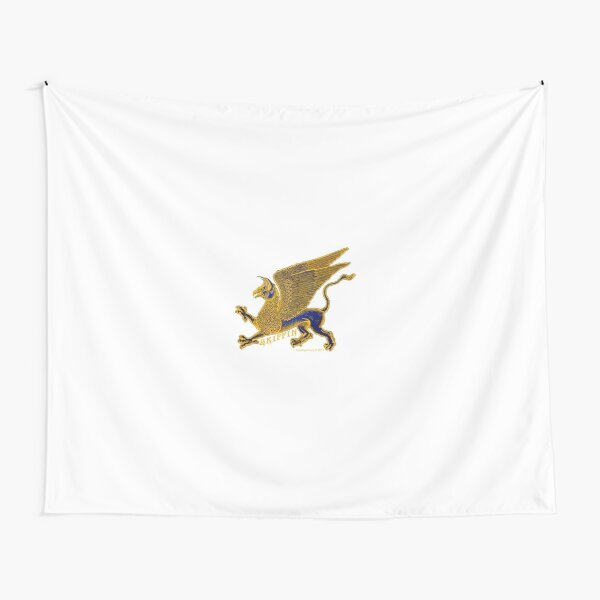 Griffin Tapestry
