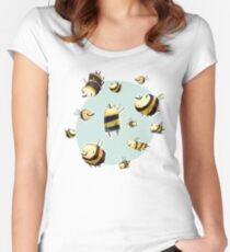 Sweet Women's Fitted Scoop T-Shirt
