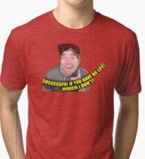 Shane Dawson Tri-blend T-Shirt
