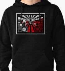 misery for the masses Pullover Hoodie
